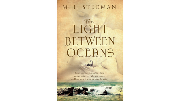 Great read: The Light Between Oceans